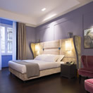 Hotel Stendhal Dependance Luxury Suites Rome